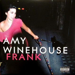 Amy Winehouse -- Frank LP