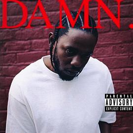 Kendrick Lamar – Damn. LP