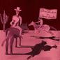 Dean Wareham / Cheval Sombre -- Dean Wareham vs. Cheval Sombre LP