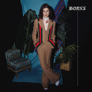 BØRNS (Borns) – Blue Madonna LP