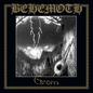 Behemoth -- Grom LP grey vinyl