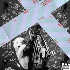 Lil Uzi Vert -- Luv Is Rage 2 LP