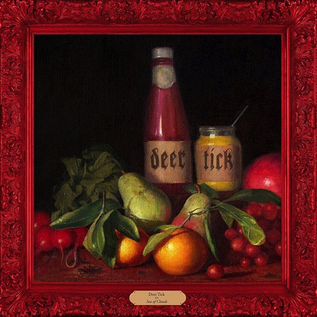 Deer Tick - Deer Tick Vol. 1 LP red vinyl