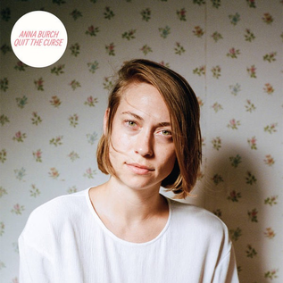 Anna Burch ‎– Quit The Curse LP green vinyl
