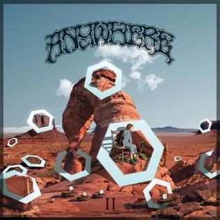 Anywhere - Anywhere II LP