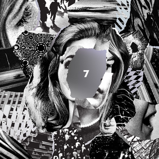 Beach House ‎– 7 LP