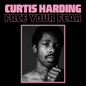 Curtis Harding ‎– Face Your Fear LP