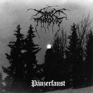 Darkthrone -- Panzerfaust LP