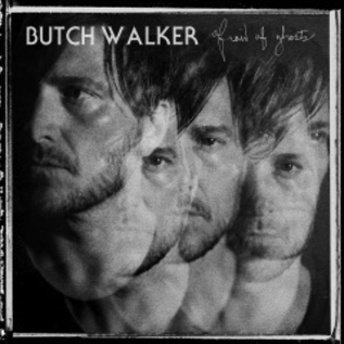 Butch Walker -- Afraid Of Ghosts LP with download