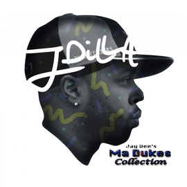 J Dilla - Jay Dee--s Ma Dukes Collection LP