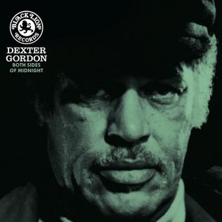 Dexter Gordon - Both Sides Of Midnight LP