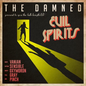 Damned -- Evil Spirits LP