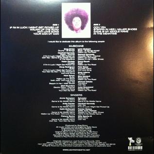 Betty Davis - Betty Davis LP