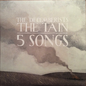 Decemberists ‎– The Tain / 5 Songs LP