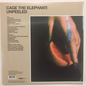 Cage The Elephant - Unpeeled LP