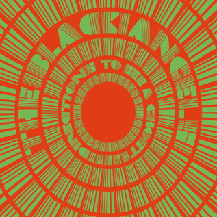 Black Angels – Directions To See A Ghost LP