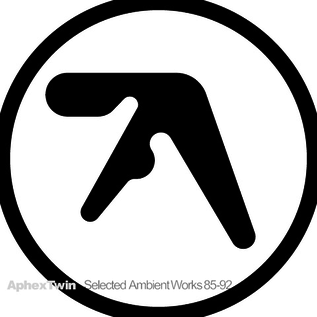 Aphex Twin ‎– Selected Ambient Works 85-92 LP