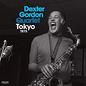 Dexter Gordon Quartet -- Tokyo 1975 LP