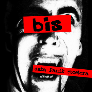Bis ‎– Data Panik Etcetera LP