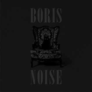 Boris -- Noise LP