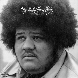 Baby Huey - The Baby Huey Story: The Living Legend LP