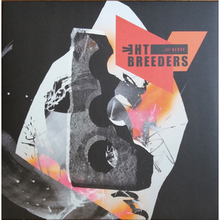 Breeders - All Nerve LP