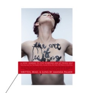 Amanda Palmer - The Art of Asking LP