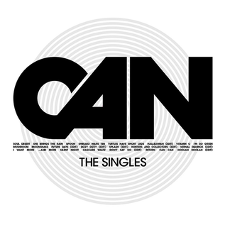 Can ‎– The Singles LP