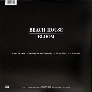 Beach House – Bloom LP