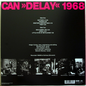 Can - Delay 1968 LP with download