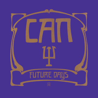 Can – Future Days LP