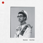 Bleachers – Gone Now LP red and white marbled vinyl