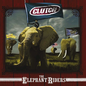 Clutch - Elephant Riders LP