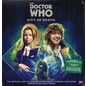 Doctor Who - City Of Death / O. LP green vinyl