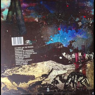 At The Drive In – in•ter a•li•a LP deep purple w/grimace splatter vinyl