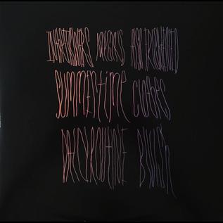 Animal Collective --  Merriweather Post Pavilion LP