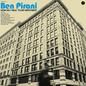 Ben Pirani -- How Do I Talk To My Brother? LP