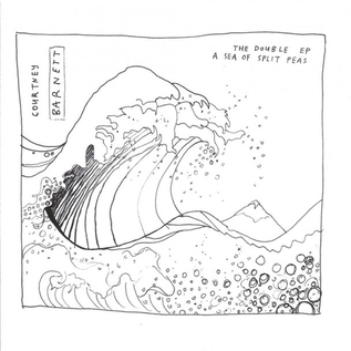 Courtney Barnett – The Double EP: A Sea Of Split Peas LP
