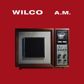 Wilco – A.M. LP