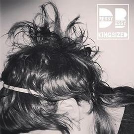 Dressy Bessy - Kingsized LP