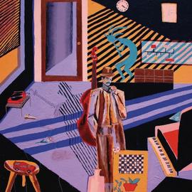 Mild High Club -- Skiptracing LP