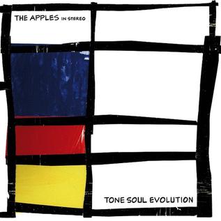 Apples In Stereo -- Tone Soul Evolution LP