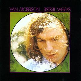 Van Morrison -- Astral Weeks LP
