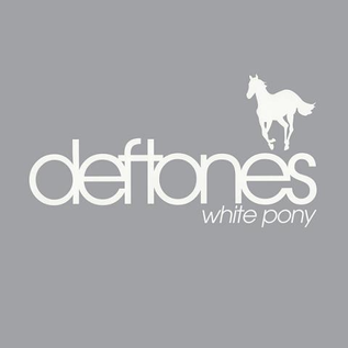 Deftones -- White Pony LP
