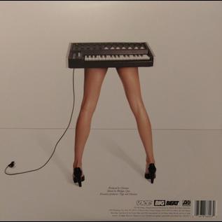Chromeo -- Fancy Footwork LP