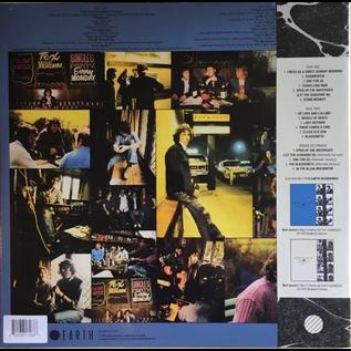 Bert Jansch - L.A. Turnaround LP