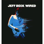 Jeff Beck -- Wired LP