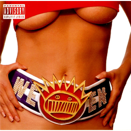 Ween – Chocolate And Cheese LP