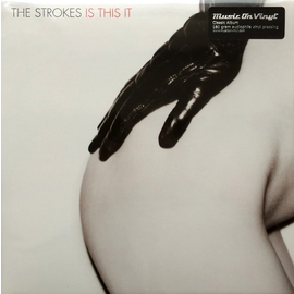 Strokes – Is This It LP import version