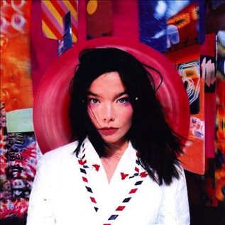 Björk (Bjork) – Post LP